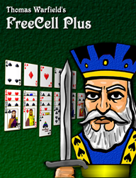 FreeCell Plus for iPad