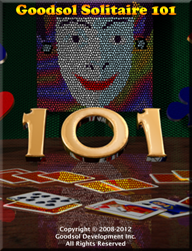 Goodsol Solitaire 101 for iPad