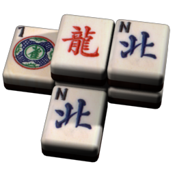 Pretty Good MahJongg Mac Edition