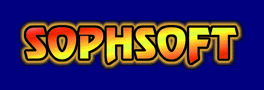 SophSoft game development and consulting services